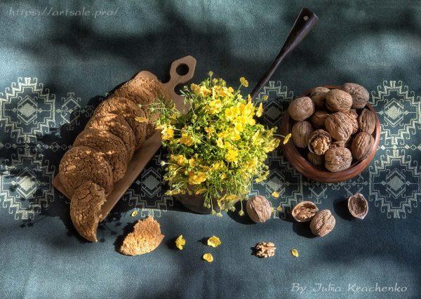 Фото натюрморт с желтыми цветами , автор Юлия Кравченко