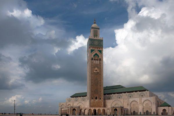 фото Марокко,