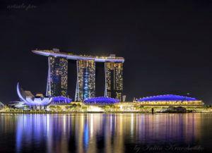 фото Сингапура,