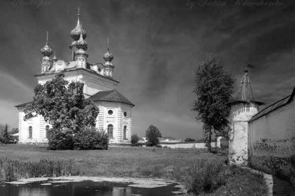 фото Юрьев-Польский