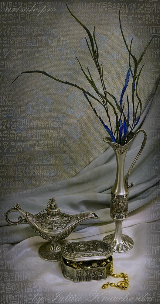 египетский натюрморт