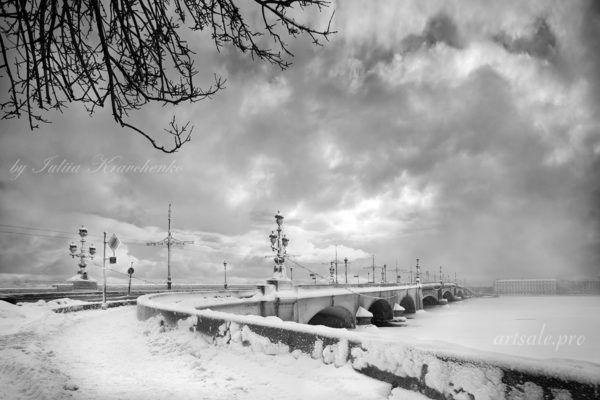 фото Петербурга,